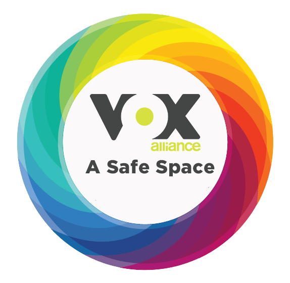 Safe Space Badge