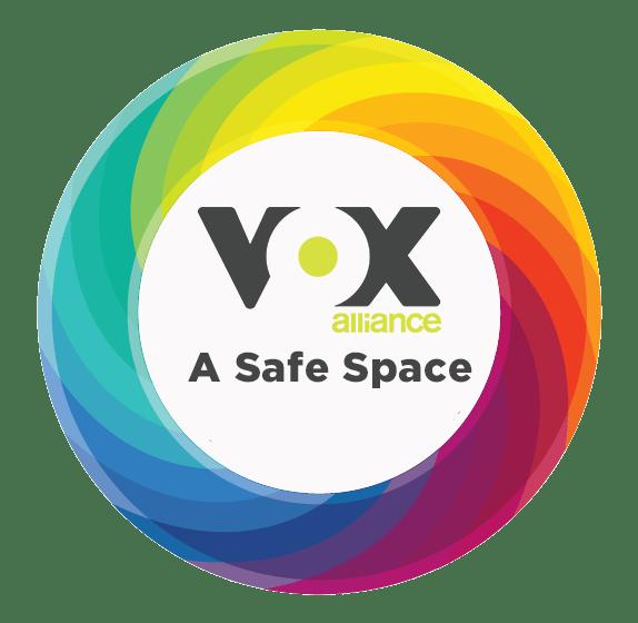 Safe Space Badge